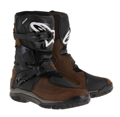 Alpinestars Belize Drystar Boots Oiled Leather