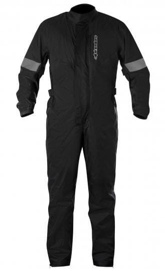 Alpinestars Hurricane Rain Suit Black