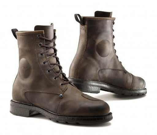TCX X-Blend WP Boots Brown