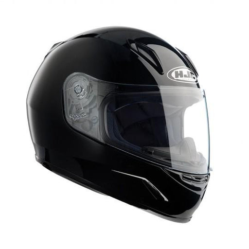 HJC CL-Y Black Helmet