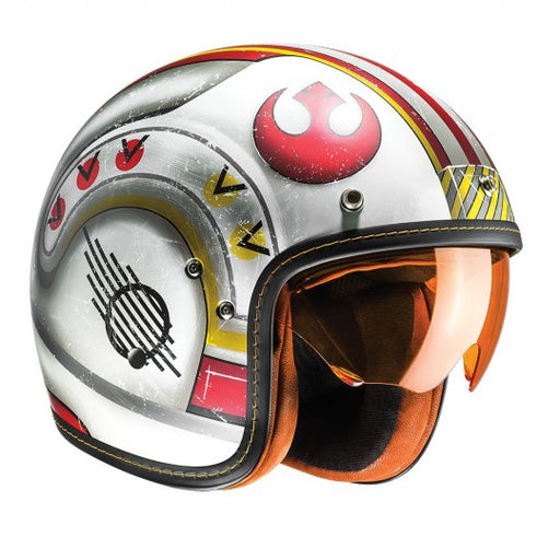 HJC FG-70s X-Wing Fighter Pilot