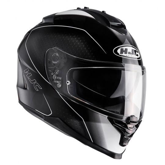 HJC IS-17 Arcus MC5 Black Helmet