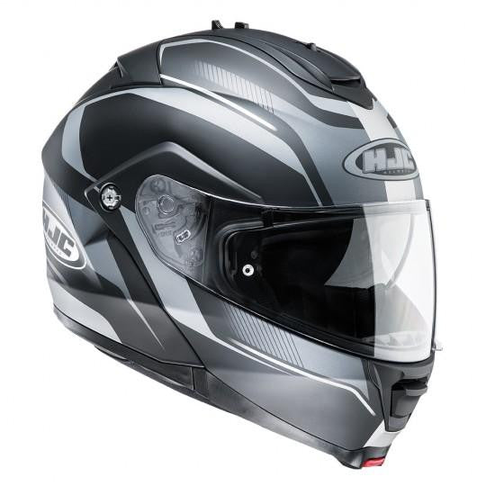 HJC IS-Max 2 Elements Helmet MC5F Black