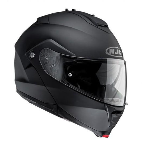 HJC IS-MAX 2 Matt Black Helmet