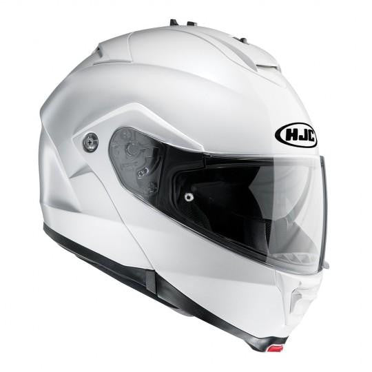 HJC IS-MAX 2 White Helmet