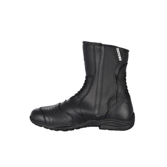 Oxford Hunter Boots