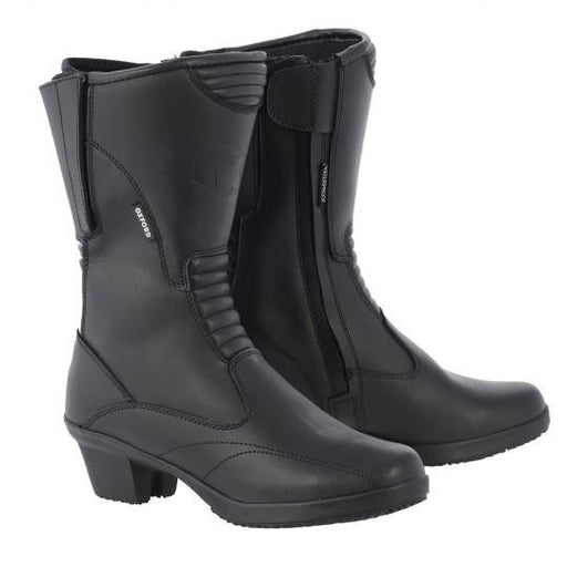 Oxford Valkyrie Boots