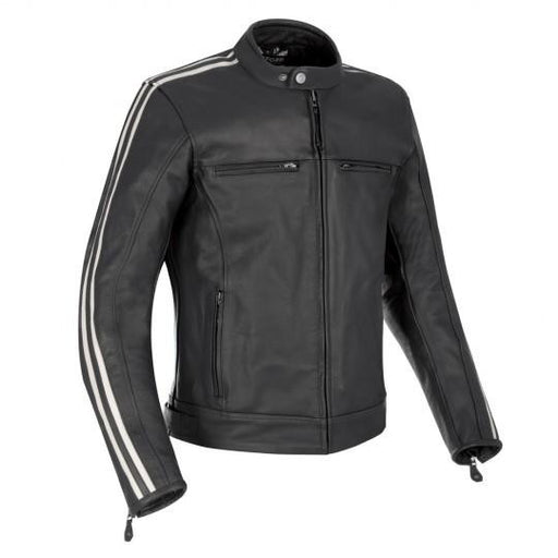 Oxford Bladon MS Leather Jacket