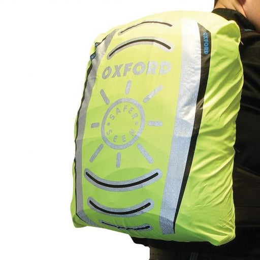 Bright Backpack Cover
