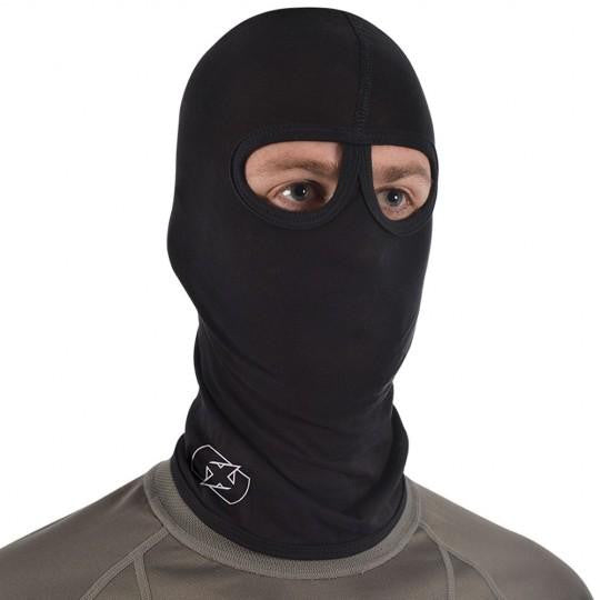 Eyes' Balaclava Cotton