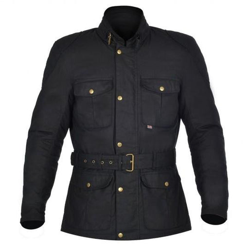 Oxford Bradwell MS Wax Jacket