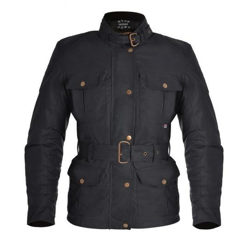 Oxford Bradwell WS Wax Jacket
