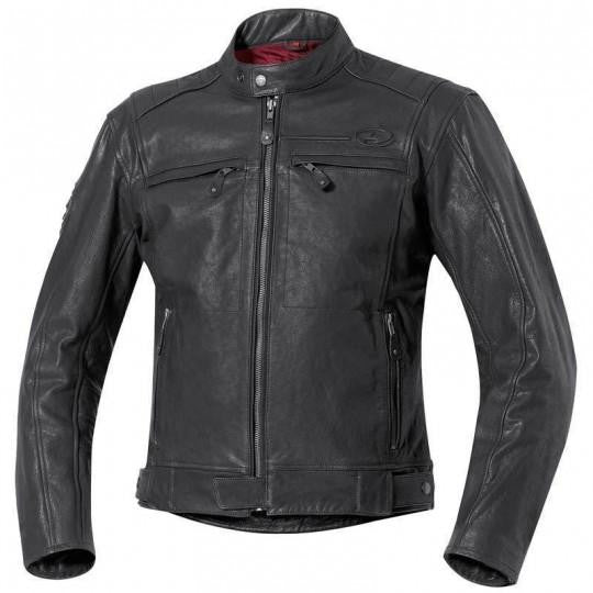 Held 5426 Strong Bullet Leather Jacket
