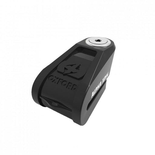 Alpha XD14 Disc Lock 14mm Black