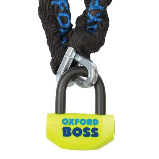 Boss Chain Lock 1.5m