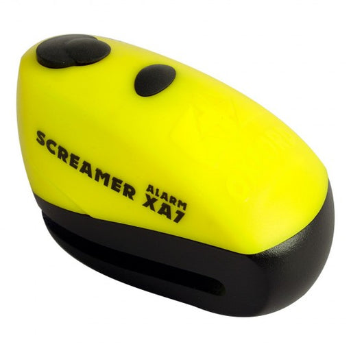 Screamer XA7 Alarm Disc Lock