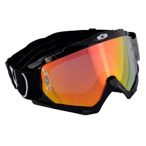 Assault Pro Goggle - Glossy Black