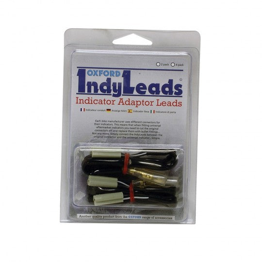 Indy Lead Yamaha (2 pack)