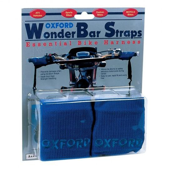 WonderBar harness