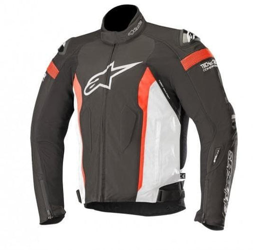 Alpinestars T-Missile Drystar Jacket - Tech Air Compatible