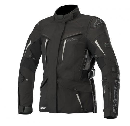 Alpinestars Stella Yaguara Drystar Jacket-Tech Air Compatible
