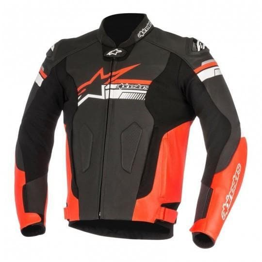 Alpinestars Fuji Leather Jacket
