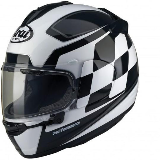 Arai Chaser-X Finish