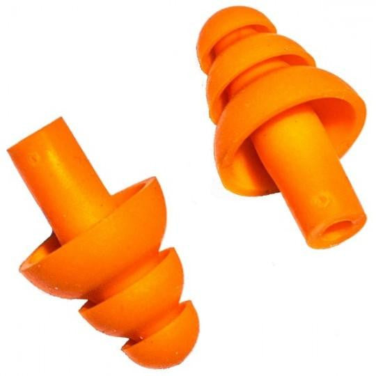 Auritech Hearing protection Orange