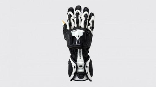 Handroid V14 Black/White