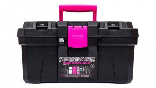 Muc-Off 3 Stage Cleaning Kit