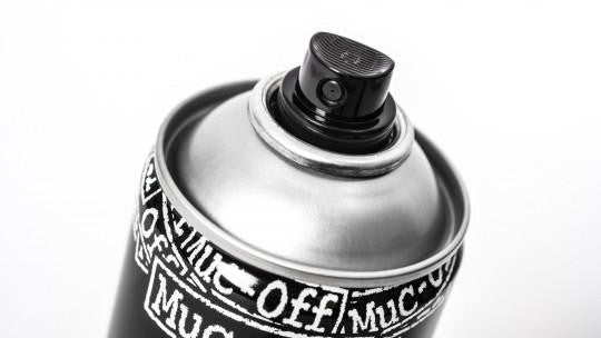 Muc-Off Mcycle Disc Brake Cleaner 400ml