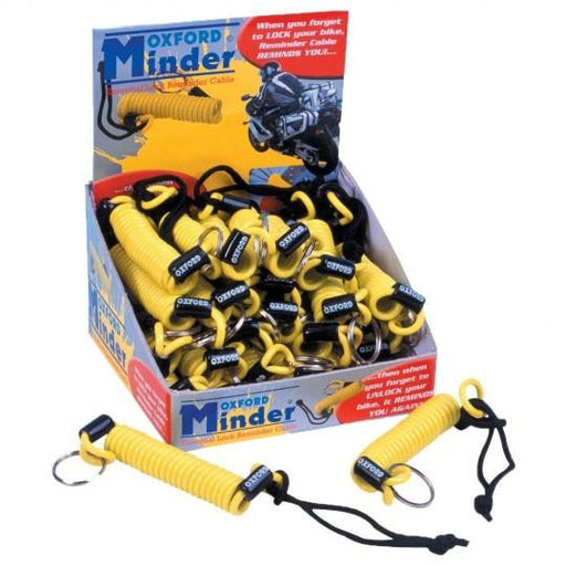 Oxford Minder Cable
