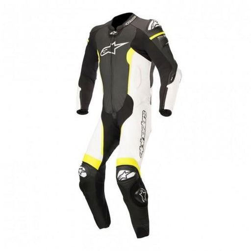 Alpinestars Missile Leather Suit 1 Pc - Tech Air Compatible