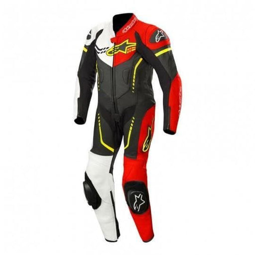 Alpinestars Youth Gp Plus Leather Suit 1 Pc