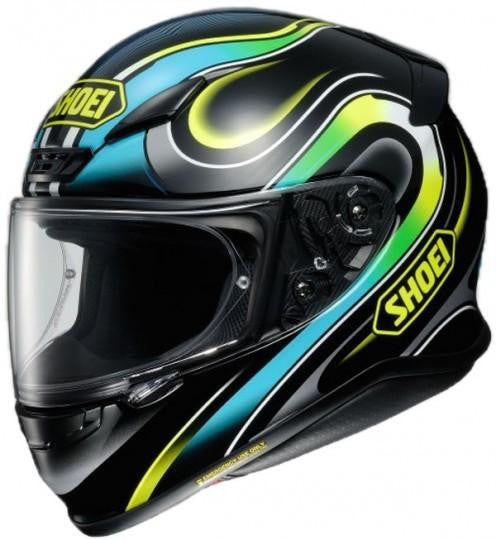 Shoei NXR Intense