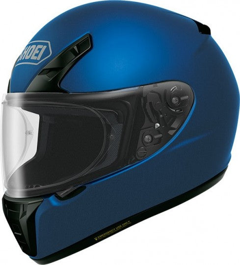 Shoei RYD Plain