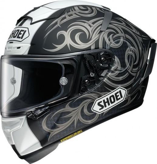 Shoei X-Spirit 3 Kagayama