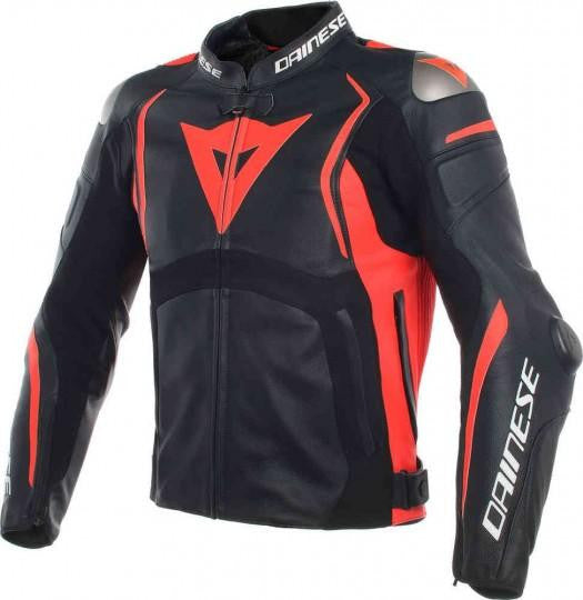 Dainese Mugello Leather Jacket
