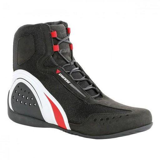 Dainese Motorshoe D-WP Shoes