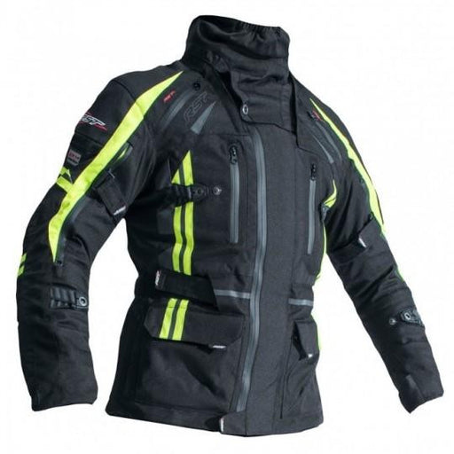 RST Pro Series 2416 Paragon V MS CE Textile Jacket