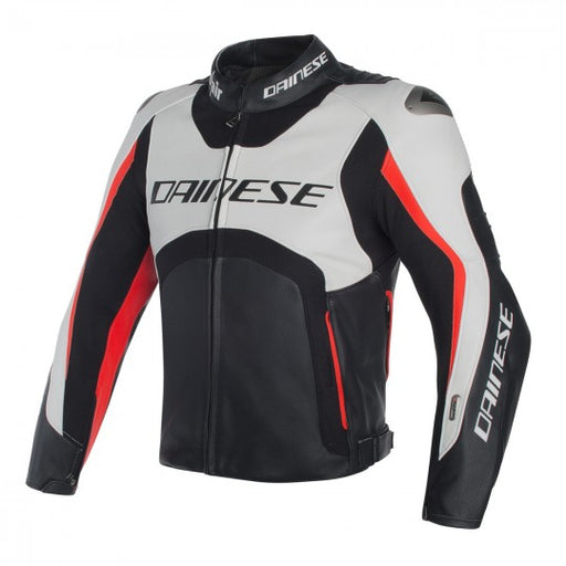 Dainese Misano D-Air Jacket