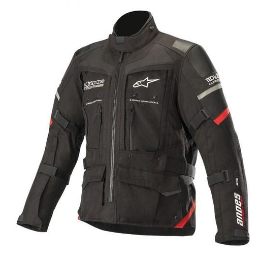 Alpinestars Andes Pro Drystar Jacket Tech-Air