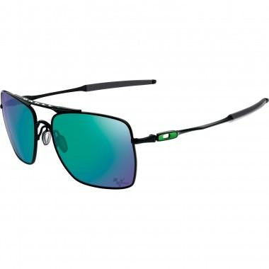 Oakley Deviation Men's Sunglasses, Moto GP Edition,  Iridium. Jade