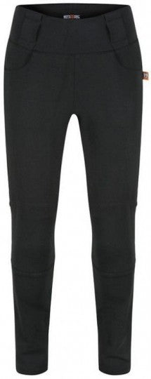 MotoGirl Kevlar Leggings (Plain)