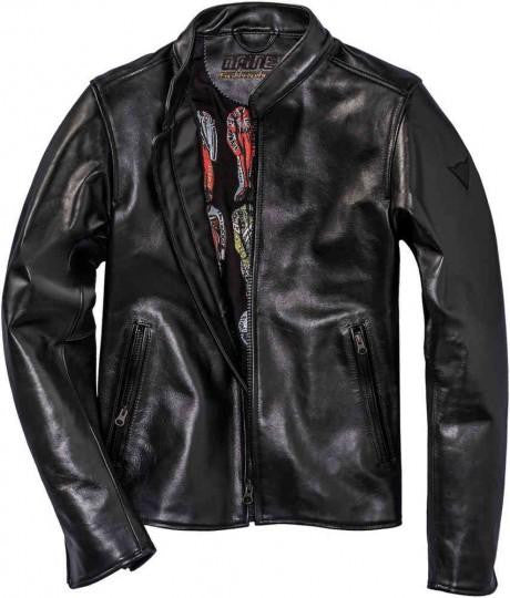 Dainese Nera72 Leather Jacket