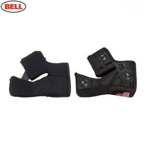 Bell RaceStar Replacement Magnetic Cheek Pads