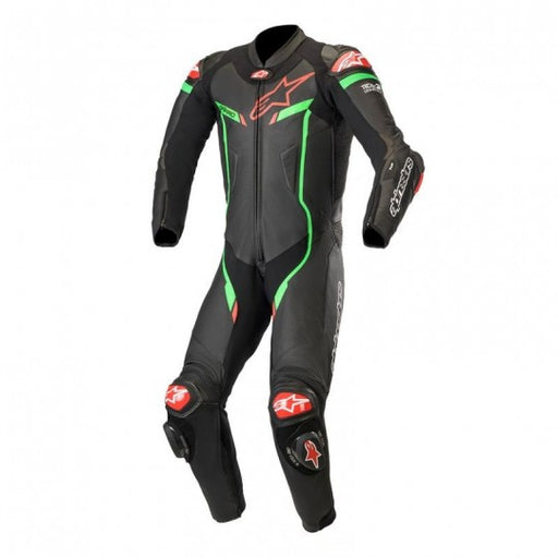 Alpinestars GP Pro V2 1Pc Suit Tech Air Bag Compatible