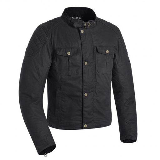 Oxford Holwell MS Jacket
