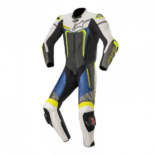 Motegi V3 1P Leather Suit