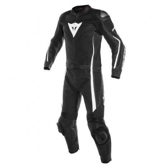 Dainese Assen 2PC Leather Suit